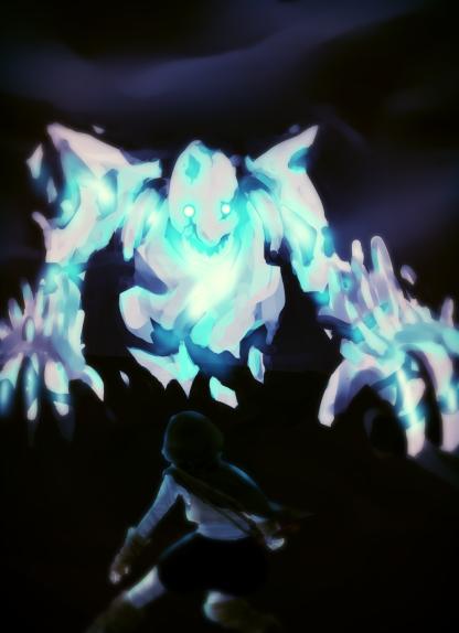 Behemoth concept art 01 by Rachel Chang