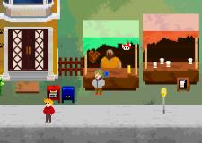 Shop screenshot