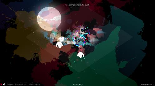 White Rose screenshot1
