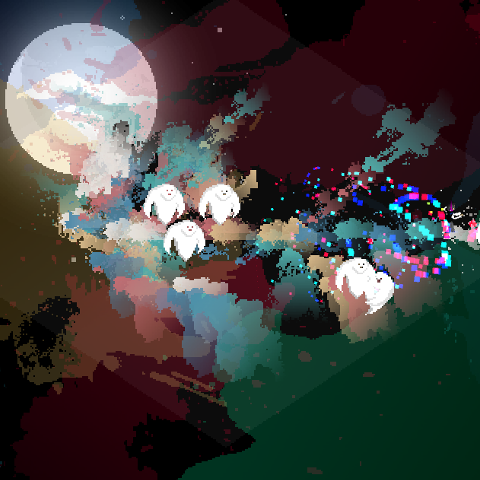 White Rose screenshot12