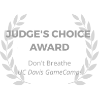 award-wreath_dont-breathe_judges-choice-award_gray